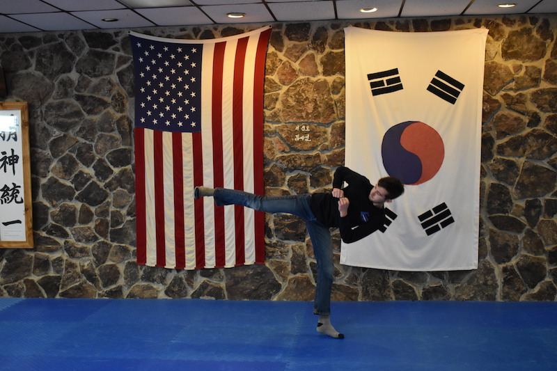 Custom Fitness CR TaeKwon Do
