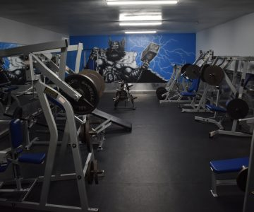 Custom Fitness Cedar Rapids IA Gyms 2