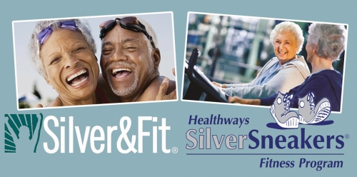 The Silver Sneakers Fitness Program Custom Fitness