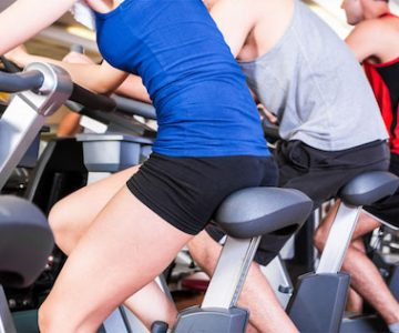 Xtreme Fitness Cycling Studio Group Classes St. Petersburg Fl 33704 Cycling Spin